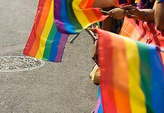 LGBTパレード