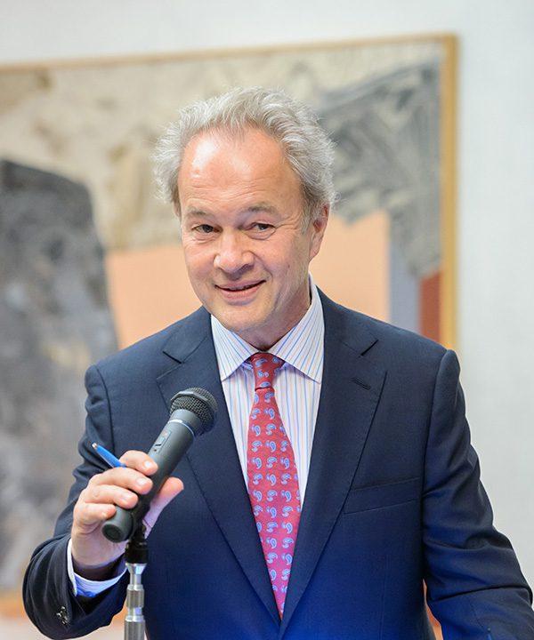 スウェーデン大使